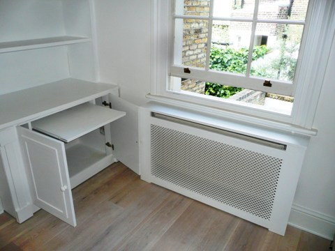 furniture with shelves