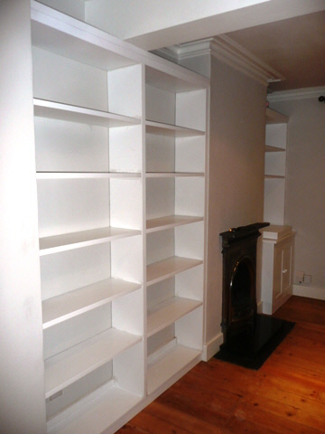 home office cabinets and shelving 